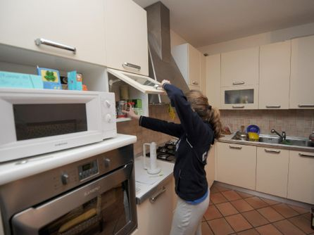 Elettrodomestici, cambiare gestore di energia può giocare scherzi La bolletta di 12.908 euro che viene contestata FOTO AMATO