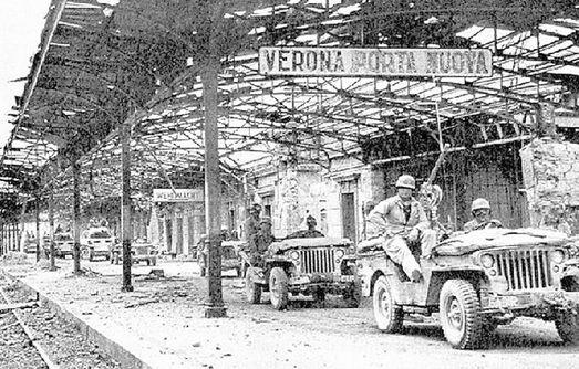 L 39 il giornale di verona notizie cronaca - Distanza tra stazione porta nuova e arena di verona ...