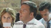 Il mirabolante inglese di Renzi