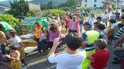 Il Palio dell' Oco a Castelvero di Vestenanova