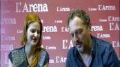 L'Arena Live - Intervista a Chiara Galiazzo