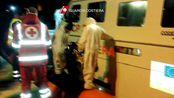 I soccorsi ai migranti a Lampedusa. VIDEO CORPO DELLE CAPITANERIE DI PORTO