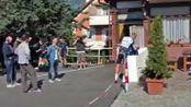 Meggiorini del Chievo sfida in bici lo Stelvio. VIDEO ARIOLI