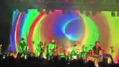 Il concerto dei Tame Impala
