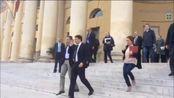 Renzi, Tosi e Marzotto in Bra (Video Pasetto)