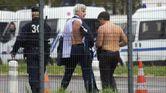 Dirigenti Air France scappano dai dipendenti inferociti