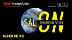 Rivivi l'evento TEDXVERONASALON - #3 DEMOCRAZIA E CITTADINANZA