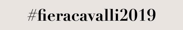 #fieracavalli2019