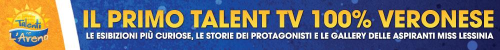 Talenti ne L'Arena